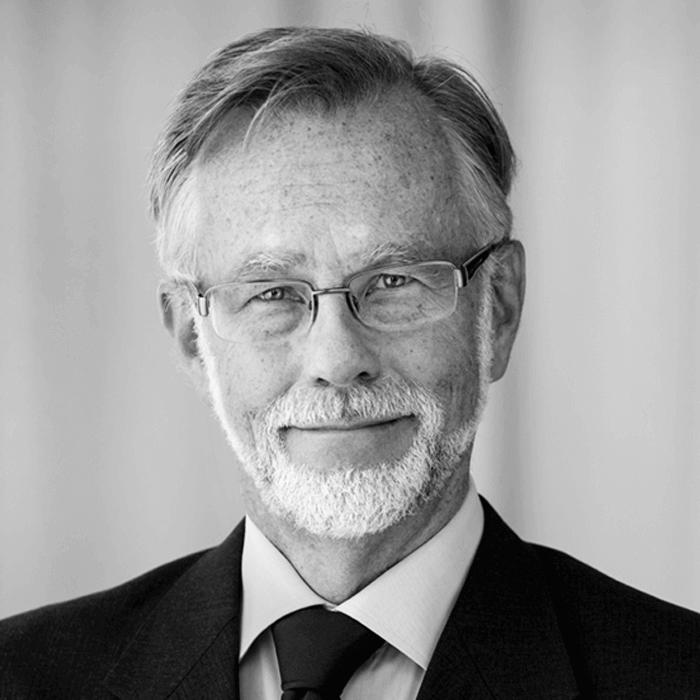 Göran K. Hansson